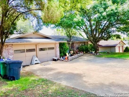3810 Quiver Dr, San Antonio, TX - USA (photo 1)