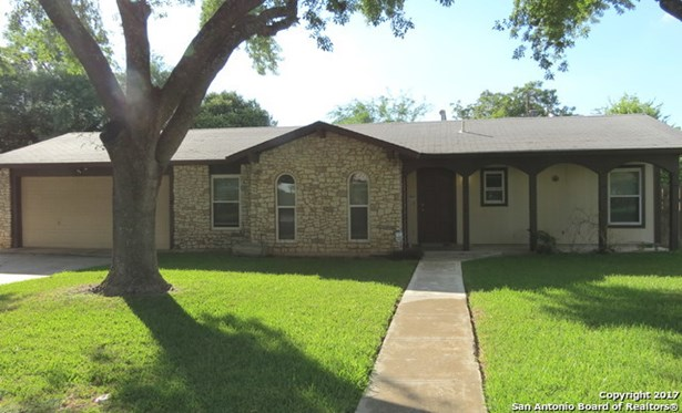 3511 Fieldstone Dr, San Antonio, TX - USA (photo 1)