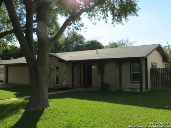 3511 Fieldstone Dr, San Antonio, TX - USA (photo 2)