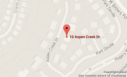 10 Aspen Creek Dr, San Antonio, TX - USA (photo 4)