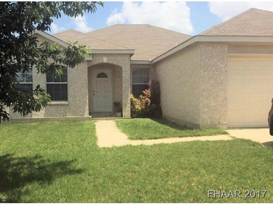 4205 Snowy River Drive, Killeen, TX - USA (photo 1)