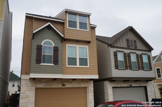 223 E Courtland Pl, San Antonio, TX - USA (photo 1)