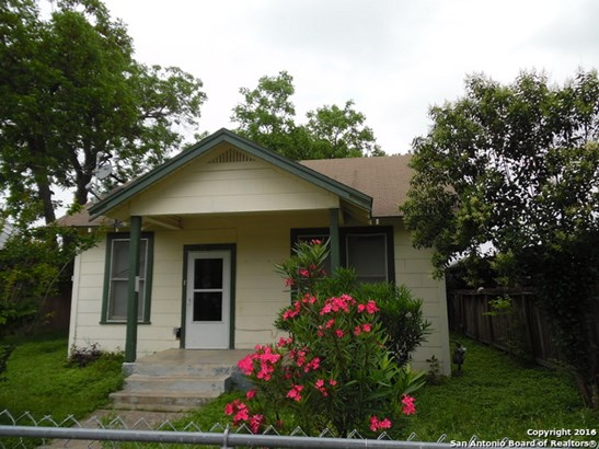 121 E Baylor St, San Antonio, TX - USA (photo 1)
