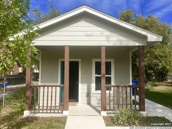 211 Coopwood Ave, San Antonio, TX - USA (photo 3)