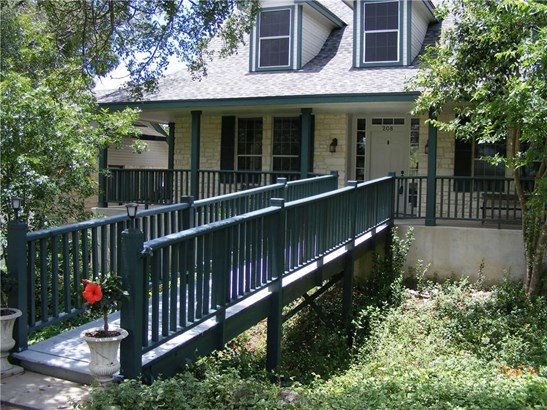 208 W Legend Oaks Dr, Georgetown, TX - USA (photo 3)