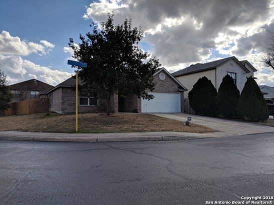 7702 Crystal Pt, San Antonio, TX - USA (photo 2)