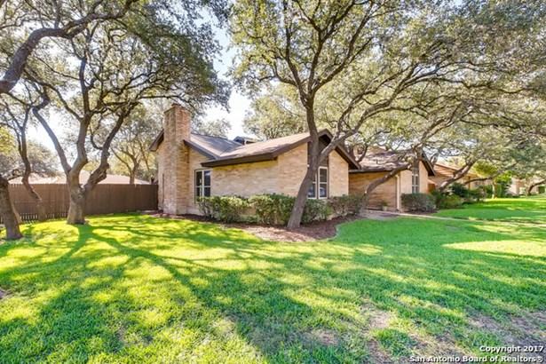 4222 Fig Tree Woods, San Antonio, TX - USA (photo 2)