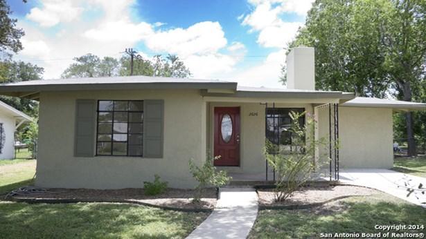 2626 W Mistletoe Ave, San Antonio, TX - USA (photo 1)