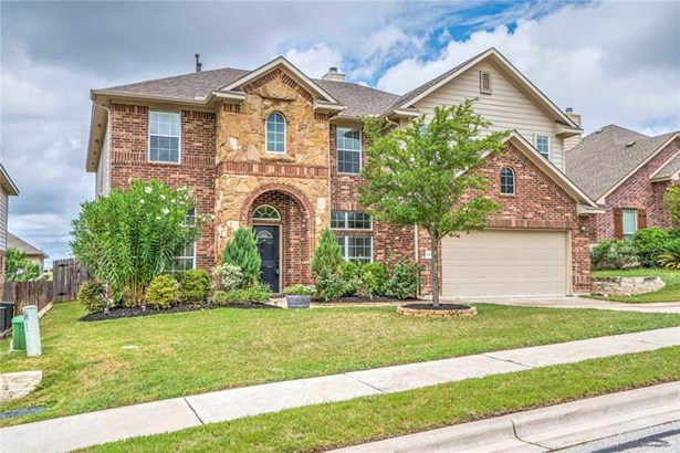 1330 Red Stag Pl, Round Rock, TX - USA (photo 1)
