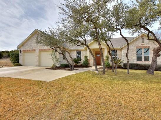 100 S Meadowlark St, Lakeway, TX - USA (photo 2)
