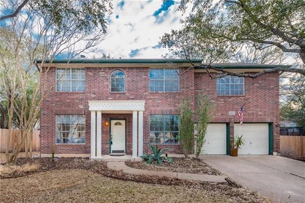 8105 Billy Bonney Ct, Austin, TX - USA (photo 1)