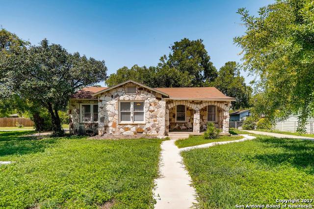 249 Bexar Dr, San Antonio, TX - USA (photo 1)