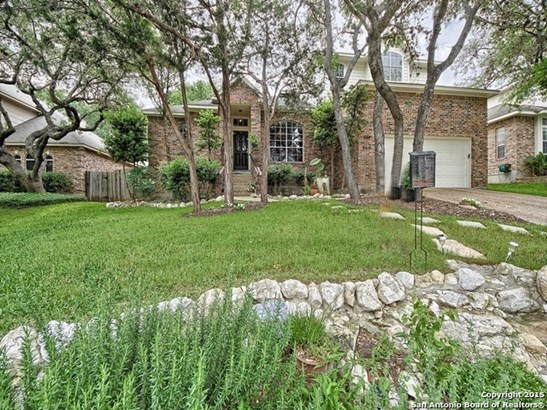 8618 Waldon Heights, San Antonio, TX - USA (photo 1)