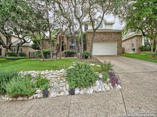 8618 Waldon Heights, San Antonio, TX - USA (photo 2)