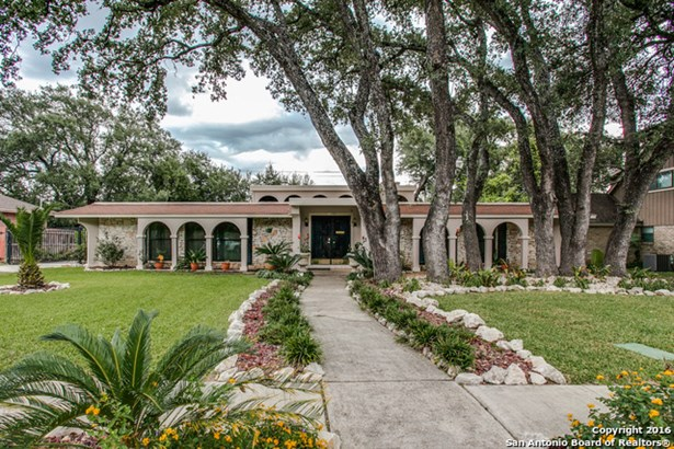 11202 Crestpark Dr, San Antonio, TX - USA (photo 1)