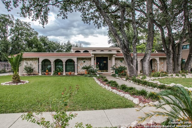 11202 Crestpark Dr, San Antonio, TX - USA (photo 2)