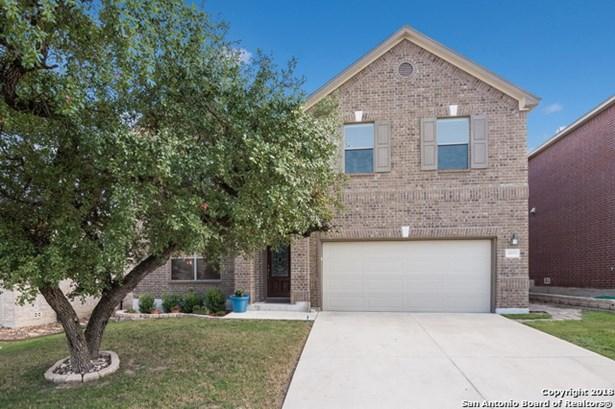 8022 Jalane Park, San Antonio, TX - USA (photo 1)