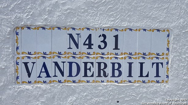 431 Vanderbilt St, San Antonio, TX - USA (photo 2)