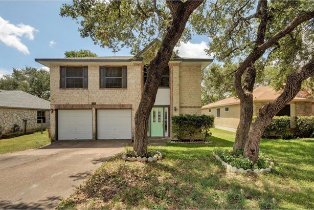 8105 Copano Dr, Austin, TX - USA (photo 2)