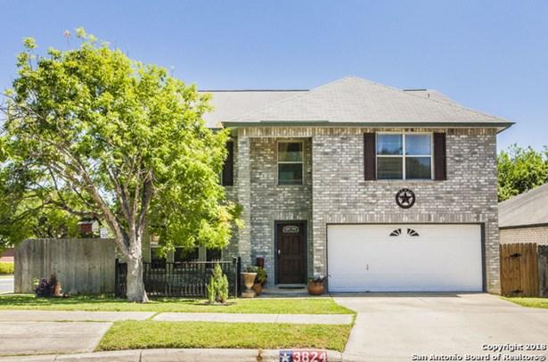 3824 Davenport, Schertz, TX - USA (photo 1)