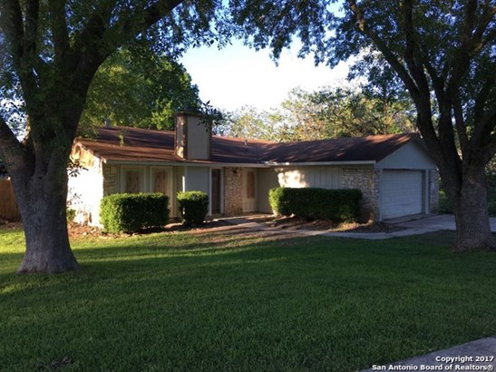 6003 Little Brandywine Creek, San Antonio, TX - USA (photo 1)