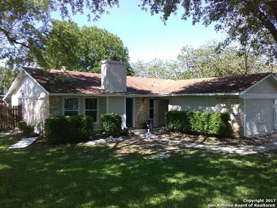 6003 Little Brandywine Creek, San Antonio, TX - USA (photo 2)