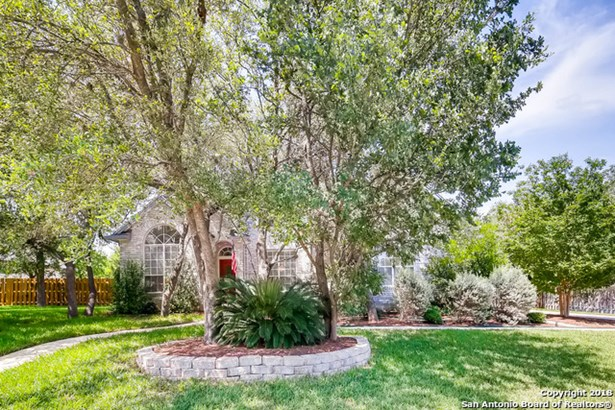 9507 Jason Bend, Helotes, TX - USA (photo 1)