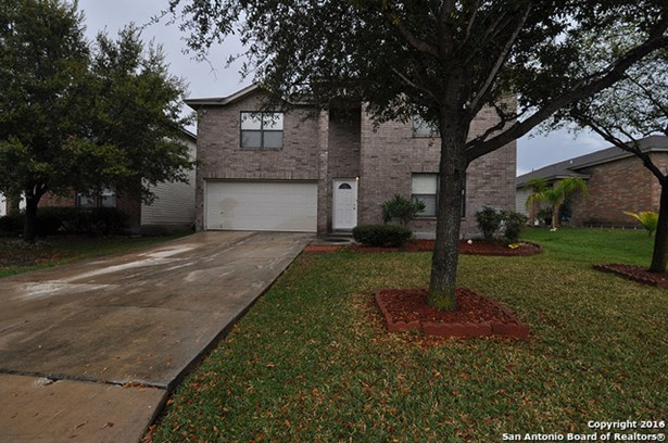 6015 Lakeview Dr, San Antonio, TX - USA (photo 1)