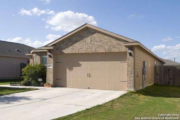 11811 Luckey Ledge, San Antonio, TX - USA (photo 3)