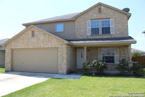 108 Willow Warbler, Cibolo, TX - USA (photo 1)