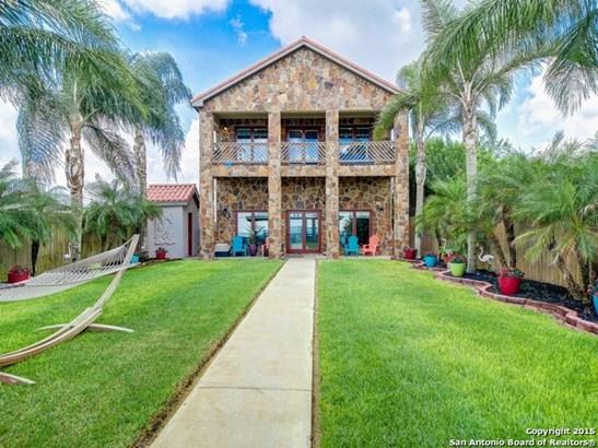 504 S County Road 1144, Riviera, TX - USA (photo 1)