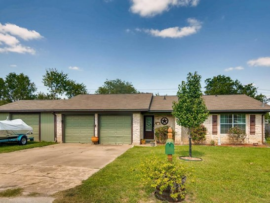 414 Northwood Dr, Georgetown, TX - USA (photo 1)