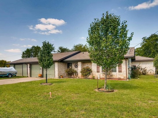 414 Northwood Dr, Georgetown, TX - USA (photo 2)