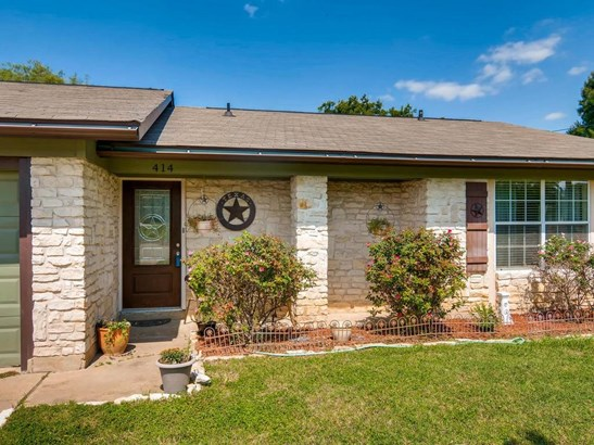 414 Northwood Dr, Georgetown, TX - USA (photo 3)