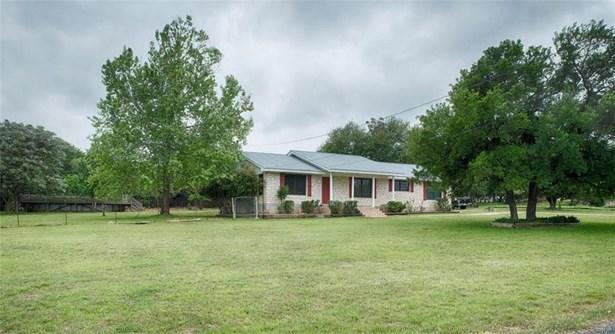609 Oak Grove Ln, Georgetown, TX - USA (photo 1)