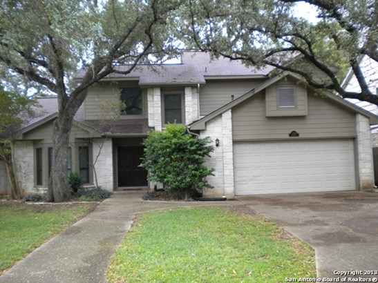 1702 Longfield St, San Antonio, TX - USA (photo 1)