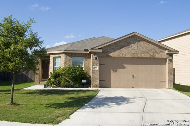 11811 Luckey Ledge, San Antonio, TX - USA (photo 1)
