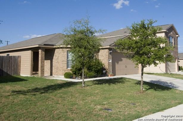 11811 Luckey Ledge, San Antonio, TX - USA (photo 2)