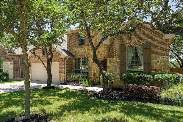 1507 Rimstone Dr, Cedar Park, TX - USA (photo 1)