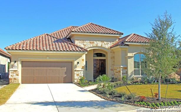 603 Geddington, Shavano Park, TX - USA (photo 1)