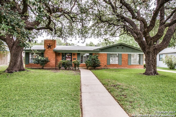 149 Rosemont Dr, San Antonio, TX - USA (photo 1)