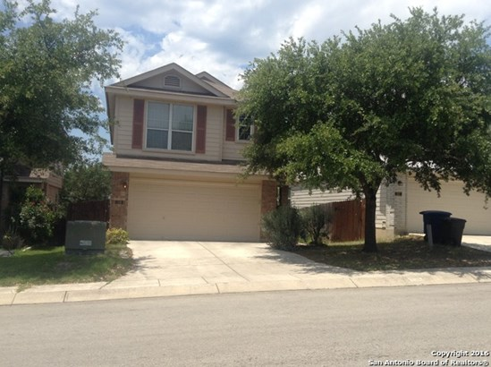59 Rainy Ave, San Antonio, TX - USA (photo 1)