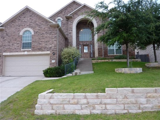 1374 Red Stag Pl, Round Rock, TX - USA (photo 1)