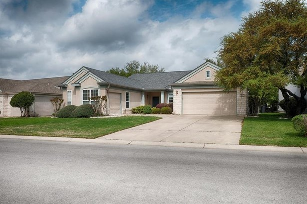 817 Armstrong Dr, Georgetown, TX - USA (photo 2)