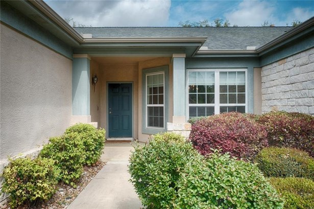 817 Armstrong Dr, Georgetown, TX - USA (photo 3)