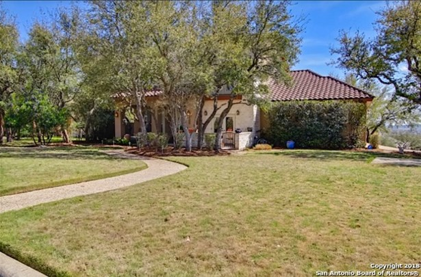 8044 Arbor Village, Boerne, TX - USA (photo 1)