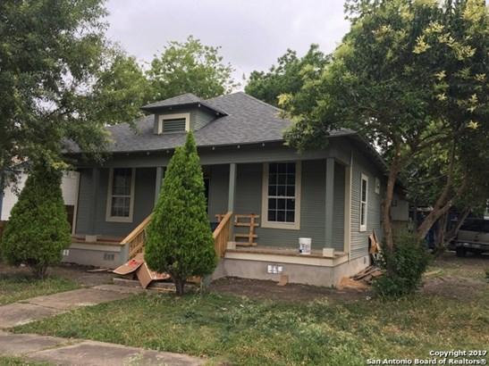 731 Indiana Street, San Antonio, TX - USA (photo 1)