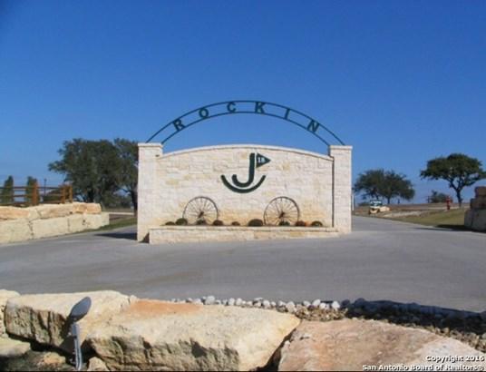 Lot 601 Rockin J Ranch, Blanco, TX - USA (photo 2)