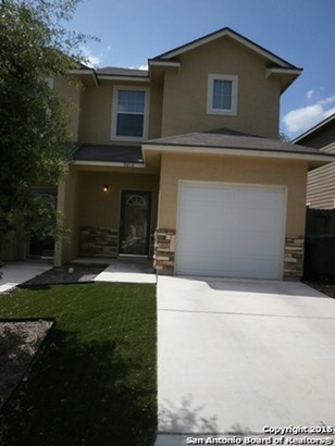 5013 Flipper Dr, San Antonio, TX - USA (photo 1)