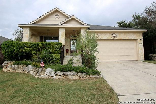 2807 Silverton Court, San Antonio, TX - USA (photo 1)